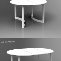 Dining table Аrc 2