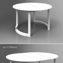 Dining table Аrc