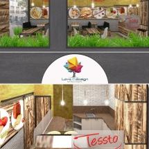 Заведение за бързо хранене